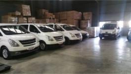 1 Tonne Courier Vans