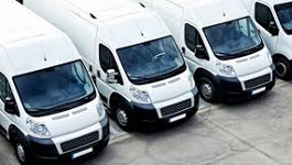 2 Tonne Courier Vans